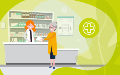Campagne de Vaccination COVID en Pharmacie