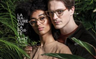OxO, les lunettes issues de la Terre